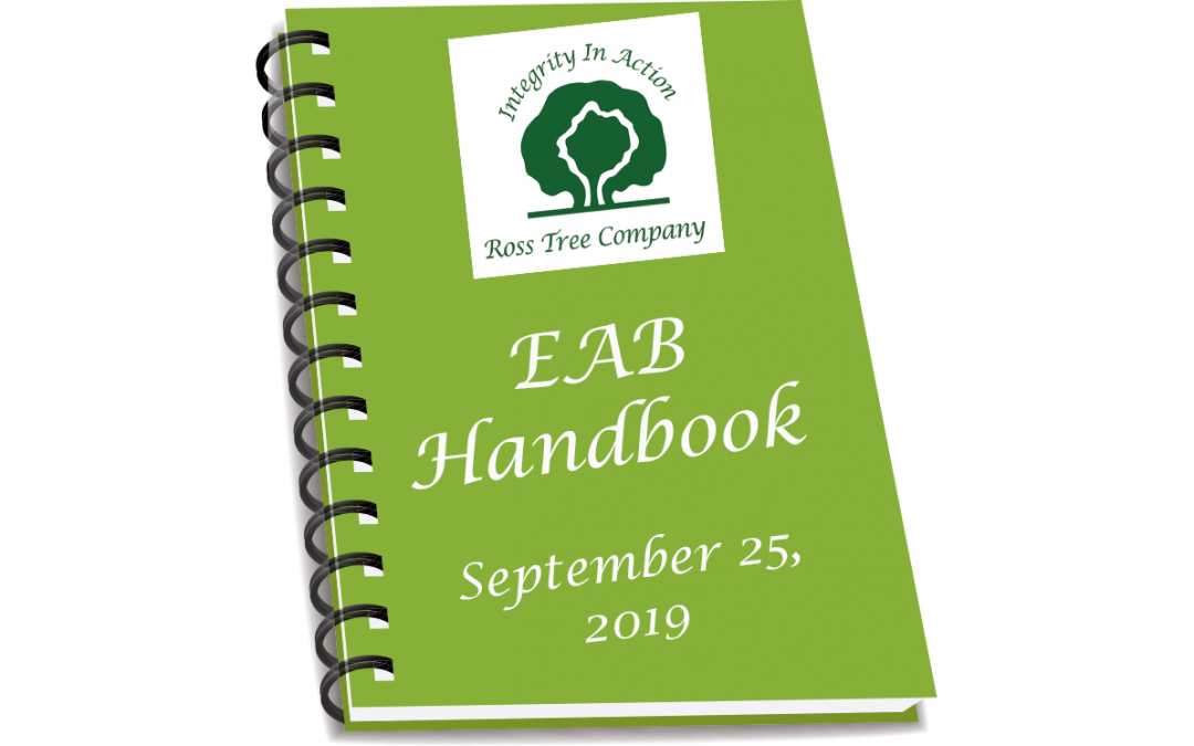 ross tree eab handbook