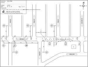 street closure permit process