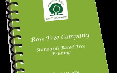 Standards Based Pruning Handbook