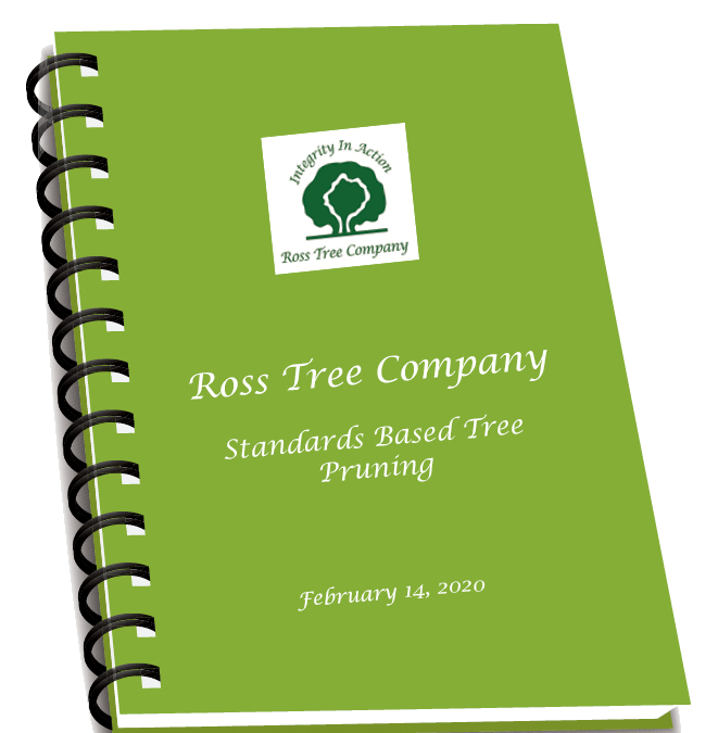 standards based pruning handbook